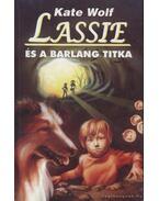 Lassie és a barlang titka