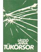 Tükörsor - László Anna