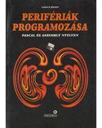 Perifériák programozása - László József