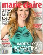 Marie Claire IV. évfolyam 7. szám 2010. július - László Krisztina (főszerk.)