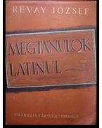 Megtanulok latinul