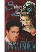 Juana csókja - Lawrence, Sidney