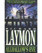 Allhallow's Eve - Laymon, Richard