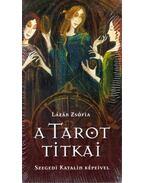A Tarot titkai - Lázár Zsófia