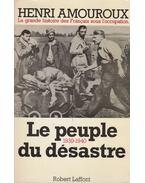 Le peuple du désastre 1939-1940