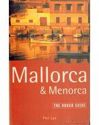 Mallorca & Menorca - Lee, Phil