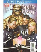 Fantastic Four No. 543 - Lee, Stan, McDuffie, Dwayne, Dragotta, Nick, Mike McKone