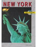 New York - Leech, Michael