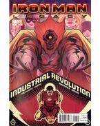 Iron Man: Legacy No. 7