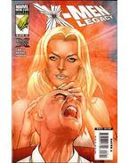 X-Men: Legacy No. 216 - Briones, Phillippe, Mike Carey