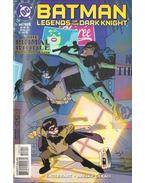 Batman: Legends of the Dark Knight 109.