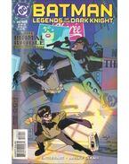 Batman: Legends of the Dark Knight 109.