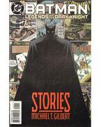 Batman: Legends of the Dark Knight 94.