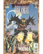 Batman: Legends of the Dark Knight Annual 4. - Waid, Mark, Augustyn, Brian, Staton, Joe