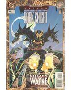 Batman: Legends of the Dark Knight Annual 4.