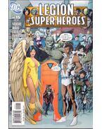 Legion of Super-Heroes 15.