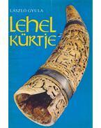 Lehel Kürtje (dedikált)