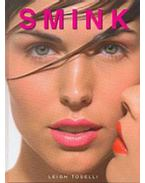 Smink - Leigh Toselli