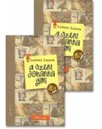 A Szent Johanna gimi 8. 1-2. -Örökké - Leiner Laura