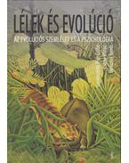 Lélek és evolúció