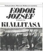 Fodor József festőművész kiállítása - Lelkes István