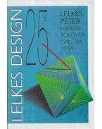 Lelkes Péter kiállítása