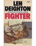 Fighter - LEN DEIGHTON