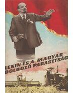 Lenin és a magyar dolgozó parasztság