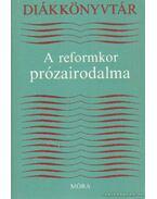 A reformkor prózairodalma - Lengyel Balázs