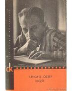 Igéző - Lengyel József