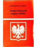 Lengyel katonák magyar földön