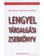 Lengyel társalgási zsebkönyv
