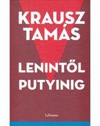 Lenintől Putyinig