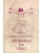 Leonardo Da Vinci - Stojanovic, Jugana