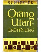 Orang-Utan-Eröffnung - Leonhard Schiffler