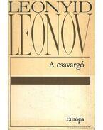 A csavargó - Leonov, Leonyid