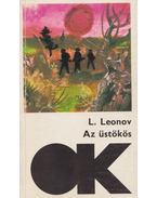Az üstökös - Leonov, Leonyid