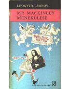 Mr. MacKinley menekülése - Leonov, Leonyid