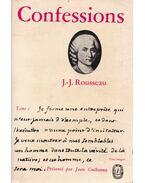 Confessions I