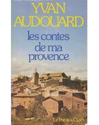 Les contes de ma Provence