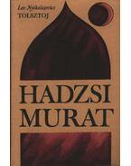 Hadzsi Murat - Lev Tolsztoj