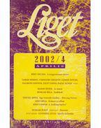 Liget 2002/4. szám - Levendel Júlia, Horgas Béla