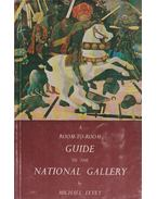 A Room-to-Room Guide to The National Gallery - Levey, Michael