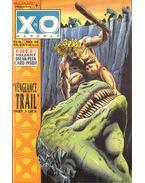 X-O Manowar Vol. 1. No. 36. - Levins, Rik, González, Jorge