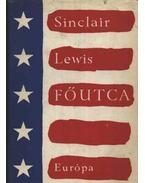Fő utca - Lewis,Sinclair