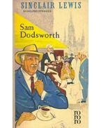 Sam Dodsworth - Lewis,Sinclair