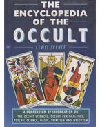 The Encyclopedia of the Occult - Lewis Spence