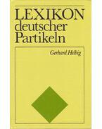 Lexikon deutscher Partikeln