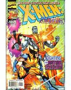 X-Men: Liberators Vol. 1. No. 1
