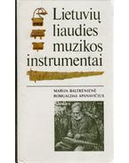 Lietuviu liaudies muzikos instrumentai